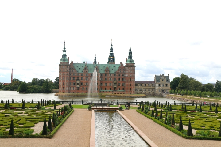 copenhagen tourist attractions