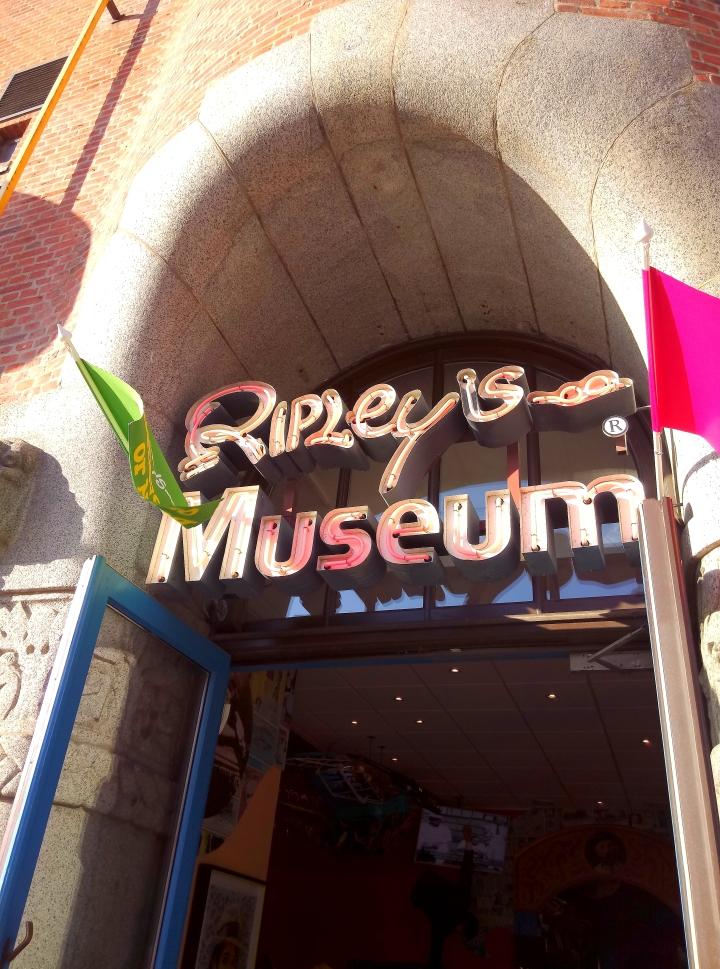 ripleys museum copenhagen